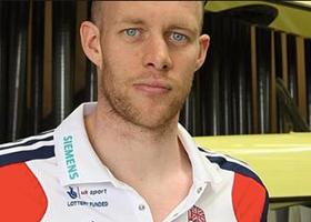 David Smith MBE