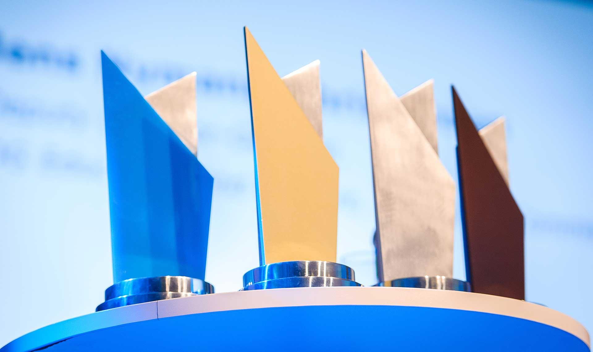 European Week of Sport awards