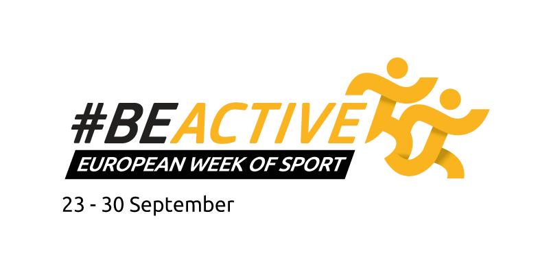#Beactive logo 2020
