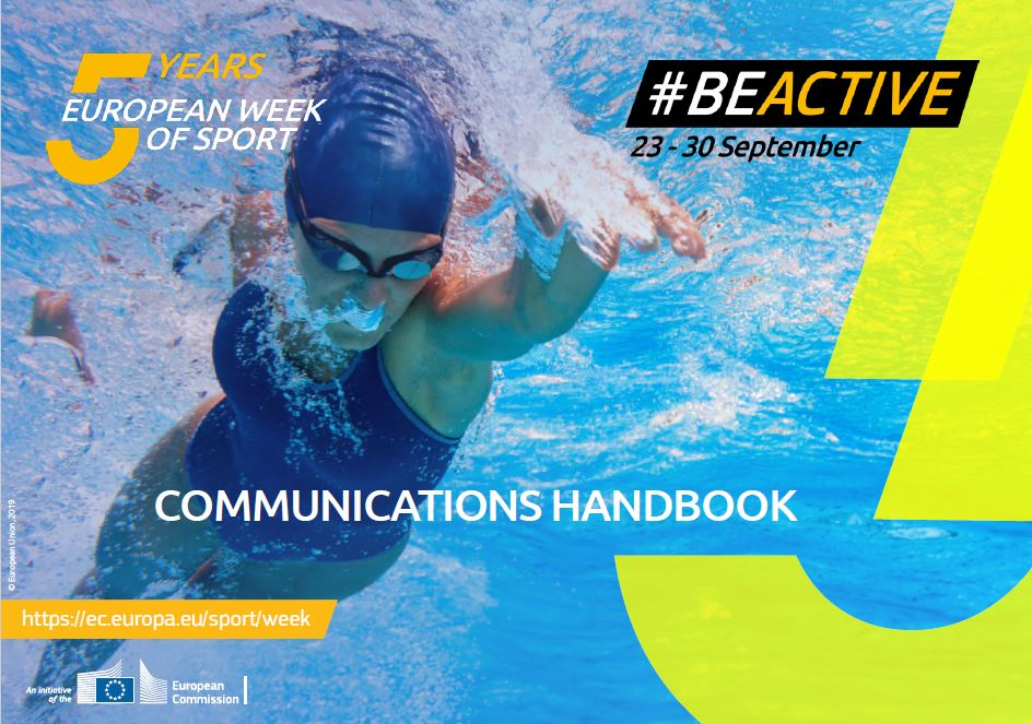 BeActive Resources | Sport