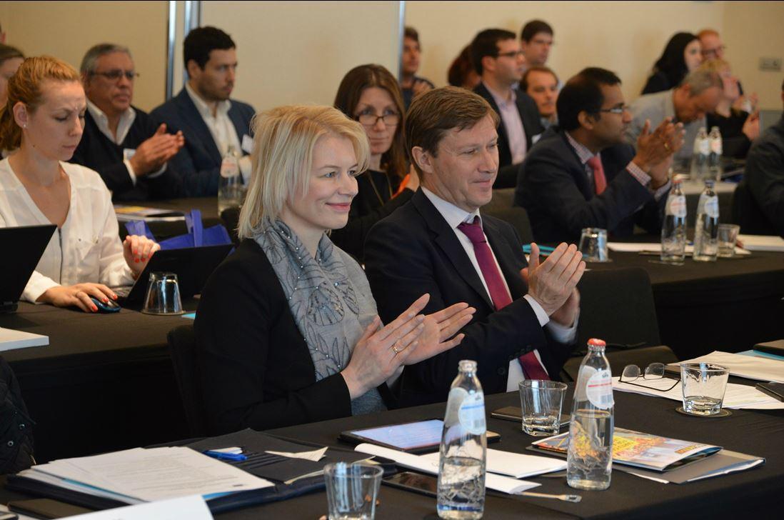 Erasmus+ Sport Cluster Meeting HEPA