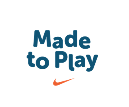 Nike Global Community Impact (Made to play)